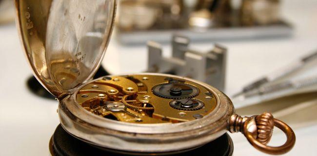 reparation af ure priser